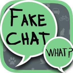 Fake chats send joke messages