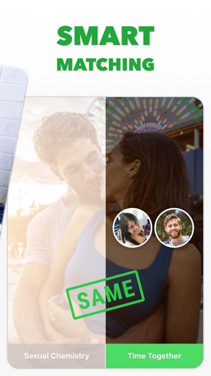 Meetville™ - #2 Dating App screenshot-3