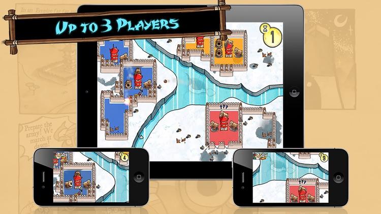 Zen Wars screenshot-4