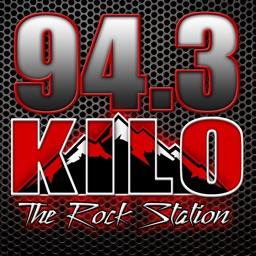 94.3 KILO The Rock Station