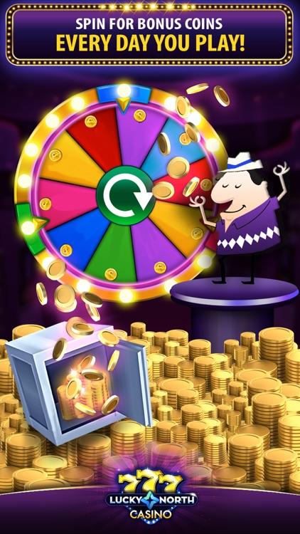 Lucky North Casino Vegas Slots screenshot-5