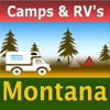 Montana – Camping & RV spots - Shine George