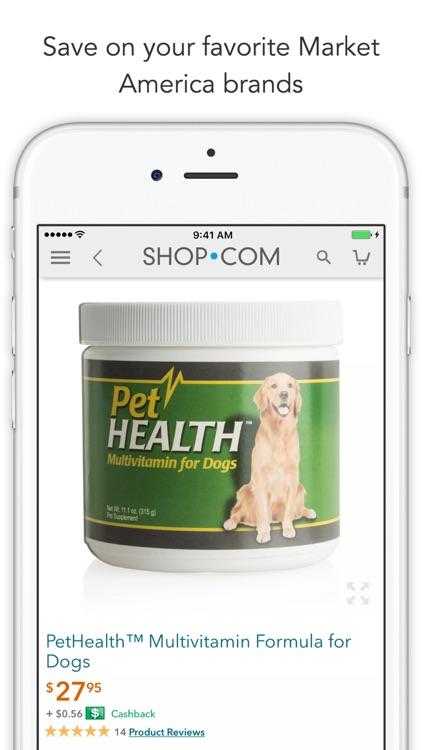 Shop.com Mobile