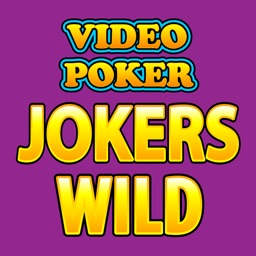 Video Poker ⋆ Jokers Wild