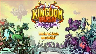 Kingdom Rush Origins Screenshots