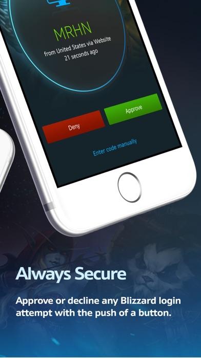 blizzard app neverending download
