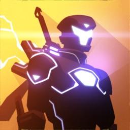 Overdrive Ninja Shadow