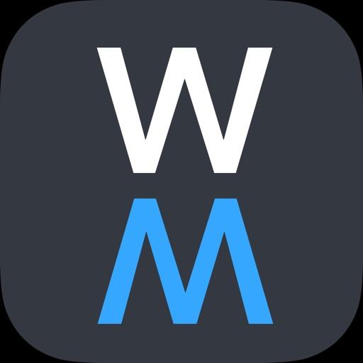 WordMate - Puzzle Game
