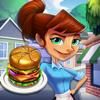 Diner DASH Town - Glu Games Inc
