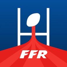 Application FFR COMPÉTITIONS
