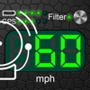 Speedometer, Speed Limit Alert