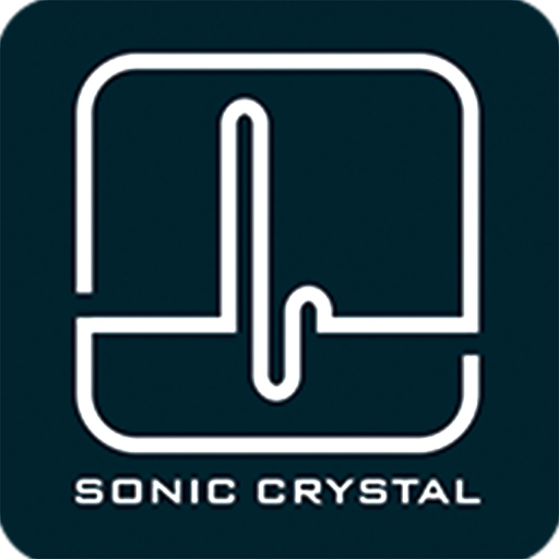 Sonic Crystal