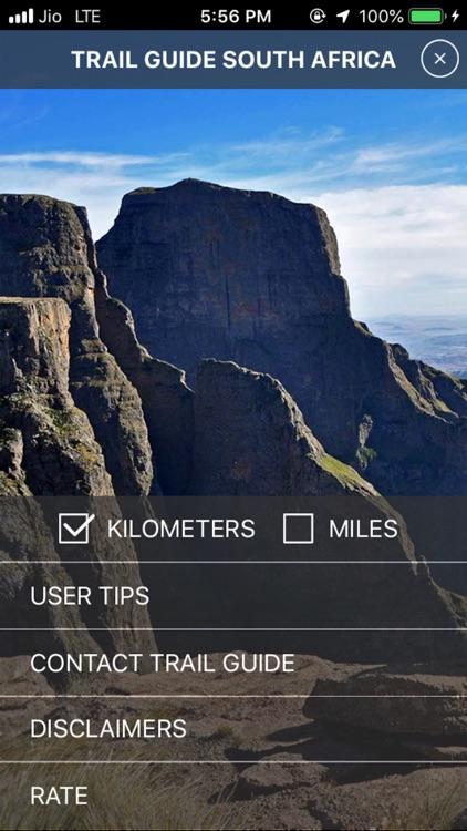 Trail Guide South Africa screenshot-4