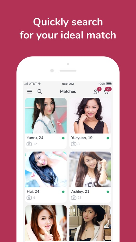 Asian Dating Sites 50more