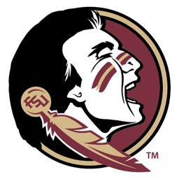 FSU Seminoles Stickers - iMsg
