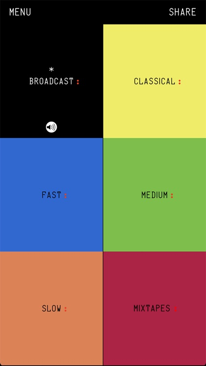 Stack Radio APP - Simply Music