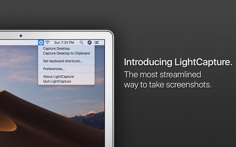 LightCapture скриншот программы 1
