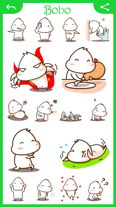 Stickers for WhatsApp ^^-5