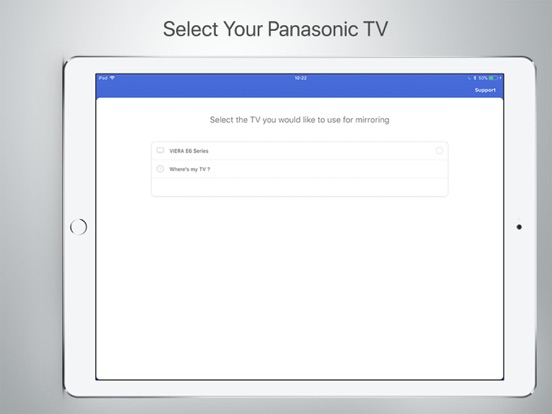 Mirror for Panasonic Smart TV screenshot 5