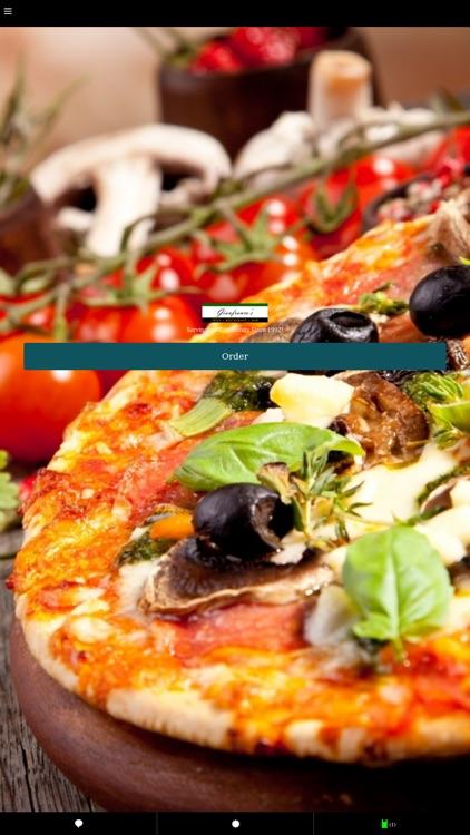 Gianfrancos Pizza