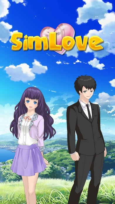 Dating simulators ios