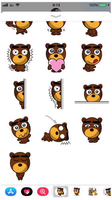 Beb 14 Stickers Screenshot