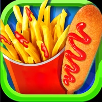 Codes for Street Fry Foods Cooking Games Hack