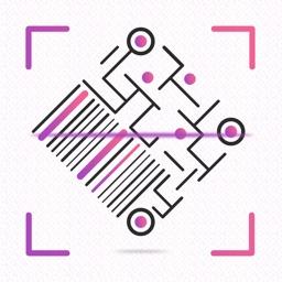 QR Barcode Scanner : QR Bar Code Generator App