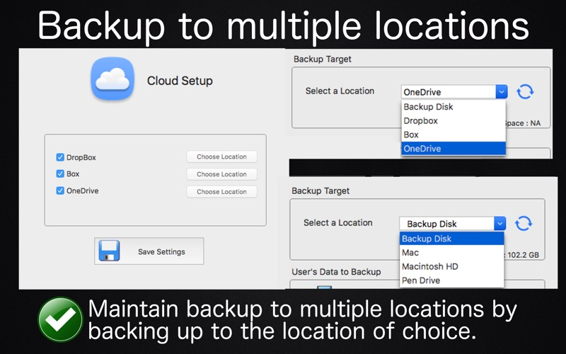 Ultimate Backup for Mac