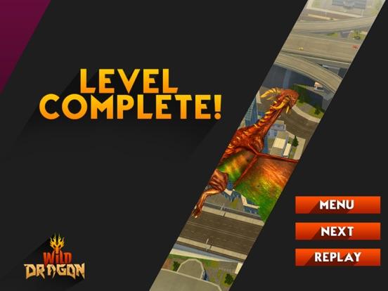 Dragon Revenge & Survival Sim screenshot 6
