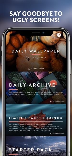Screenshots. iPhone · iPad