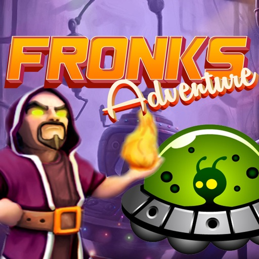 Fronks adventure