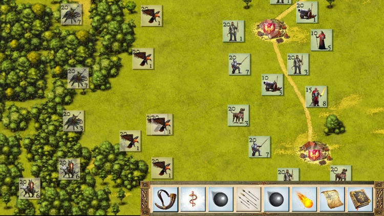 War with Goblins: Domination screenshot-0