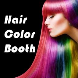 Hair Color Salon: Change Style