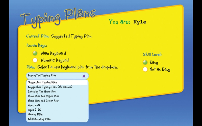 Kids Typing Bundle