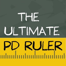 THE ULTIMATE PD RULER