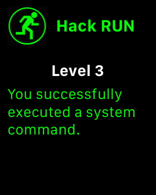 Screenshot #12 for Hack RUN