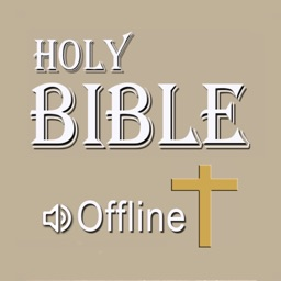 Holy Bible - King Jame version