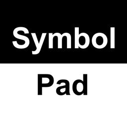 Symbol Pad - Search Unicode Characters By Name