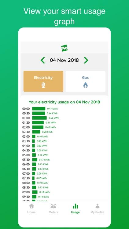 OVO Energy screenshot-4