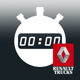 Time Book by Renault Trucks