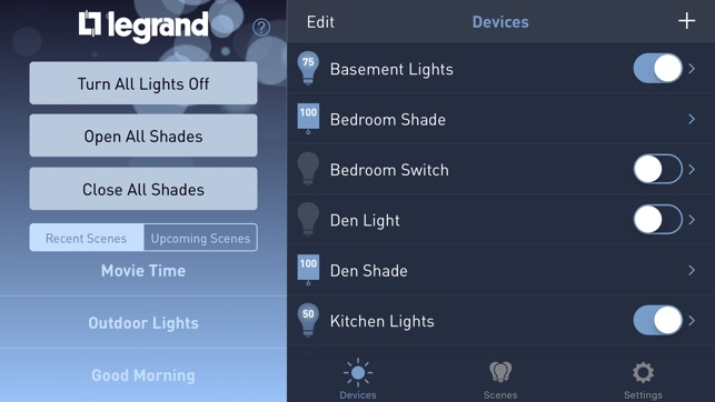 insteon light misc stuff gadgets controlled app led technology bulb control bulbs