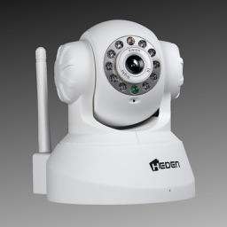Heden VisionCam - IP Security Camera