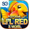 Slots Games - Gold Fish Casino