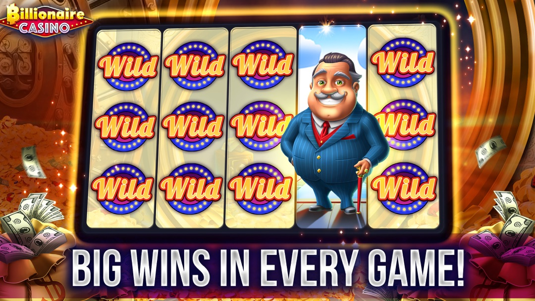 Billionaire Casino™ Slots 777 Online Hack Tool