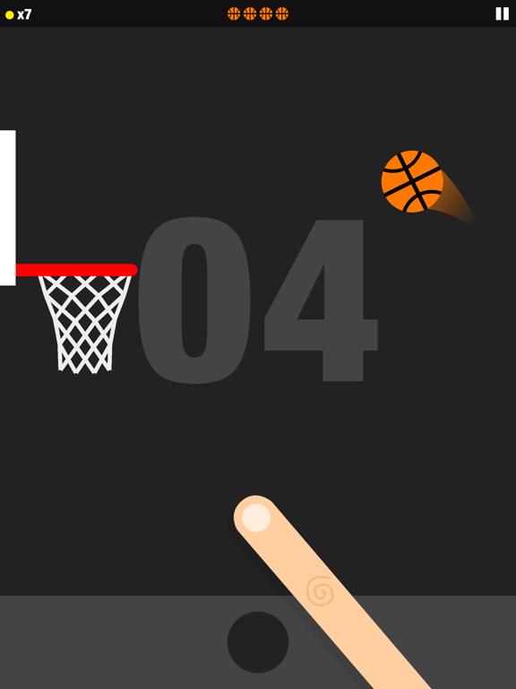 Flick Dunk screenshot 6