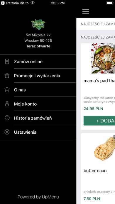 Mango Mama Food screenshot 2