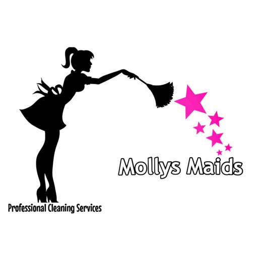 Molly\'s Maid\'s iOS App