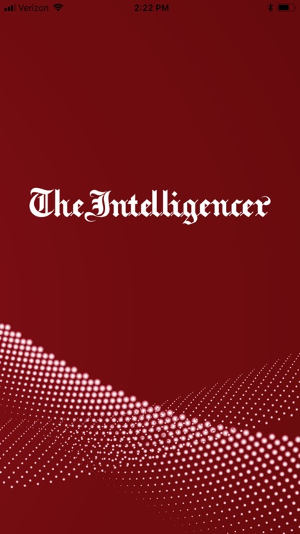 Intelligencer News