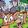Joe Vulpis - Animals Be Crazy  artwork